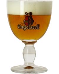 Verres à bière - Verre à pied Stift Engelszell - 25 cl