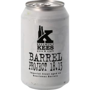 Barrel Project 18.13