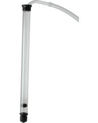 Accessoires du brasseur - Auto-siphon mini automatique Fermtech avec 1,5 m de tuyau PVC 9 x 13 mm