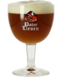 Biergläser - Pater Lieven Bier Kelkglas - 25 cl