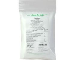 Additifs de brassage - Fructose - 250 g Vinoferm