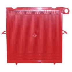 Accessoires du brasseur - Plaque début pour filtre à plaques, avec pompe Rover