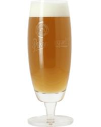 Bierglazen - Fluitglas Pilsner Urquell - 33 cl