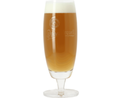 Beer glasses - Pilsner Urquell 33cl flute glass