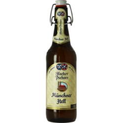Bottiglie - Hacker-Pschorr Münchner Hell