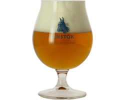 Beer glasses - Glass Einstök - 25 cl