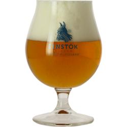 Ölglas - Verre Einstok - 25 cl