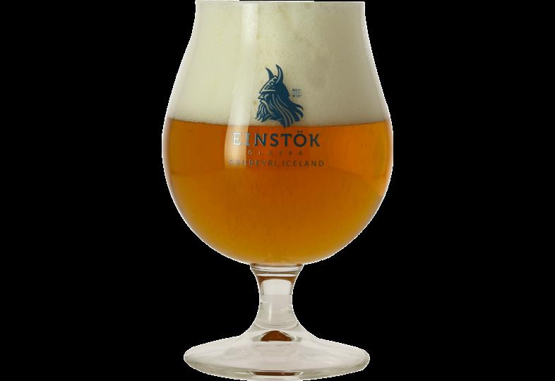 Bierglazen - Einstok Bierglas - 25 cl