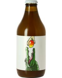 Bottled beer - Brewski Floripa