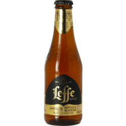 Flaskor - Leffe Royale Blonde