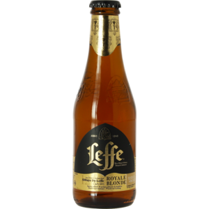 Leffe Royale Blonde