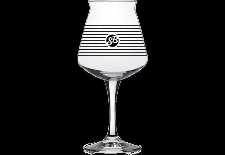 Ölglas - Verre Teku Saveur Bière 25 cl