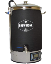 Accessori per la birrificazione - Brew Monk - Manteau d'isolation 30 L