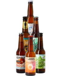 Regalos y accesorios - Pack de cerveza sin alcohol