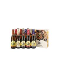 Cadeaus en accessoires - Leffe collection met Kookboek