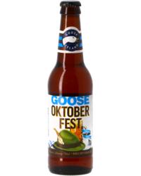 Bouteilles - Goose Island Oktoberfest