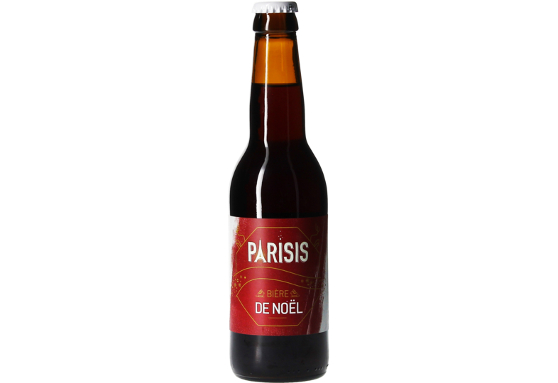 Bottiglie - Parisis Noël