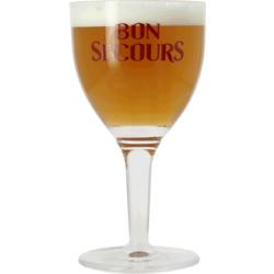 Verres à bière - Verre Bon Secours - 25 cl