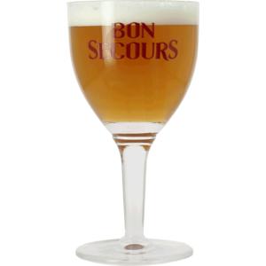 Verre Bon Secours - 25 cl