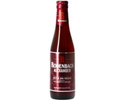 Bottled beer - Rodenbach Alexander