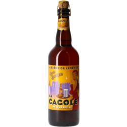 Bottiglie - La Cagole Bière de Légende - 75 cl