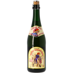 Bouteilles - Bière des Sans Culottes Blonde Corsée - 75 cl