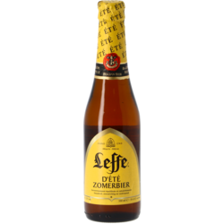 Bouteilles - Leffe D'été Zomerbier