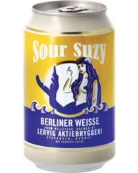 Botellas - Lervig Sour Suzy