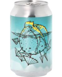 Flessen - Lervig Hop Drop Sour