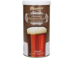 Kit à bière tout grain - Kit à bière Muntons Connoisseurs Yorkshire Bitter 1,8 kg