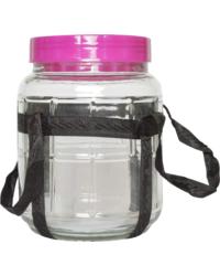 Accessoires du brasseur - Cuve de fermentation Little Bubbler Brewferm - 5 L