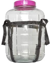 Dames-Jeannes - Cuve de fermentation Little Bubbler Brewferm - 20 L