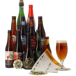 Accessori e regali - Cofanetto birre di Natale