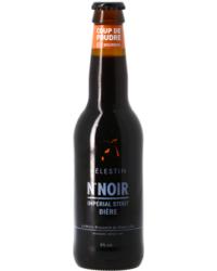 Bottled beer - Celestin N° Noir Bourbon BA