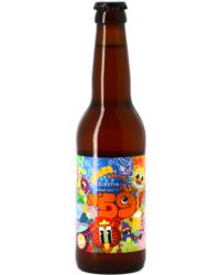 Bottled beer - Celestin N°59 Blonde