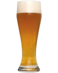 Kit de bière tout grain - Bavarian Hefeweizen 1 Gallon Recipe Kit with yeast/ with carbonation drops