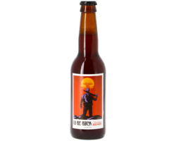 Bouteilles - Cinema Brewers I'll be Bock