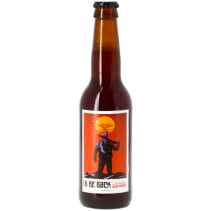 Cinema Brewers I'll be Bock