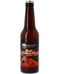 Bottled beer - Brut Reynolds
