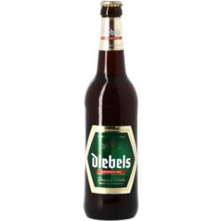 Flessen - Diebels Alkoholfrei