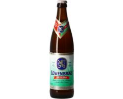 Bouteilles - Löwenbräu Alkoholfrei