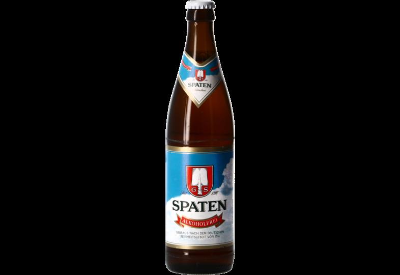 Bottiglie - Spaten Alkoholfrei