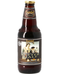 Bottled beer - Founders Curmudgeon's Better Half
