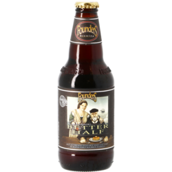 Bouteilles - Founders Curmudgeon's Better Half