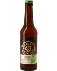 Bottled beer - Maisel & Friends Pale Ale