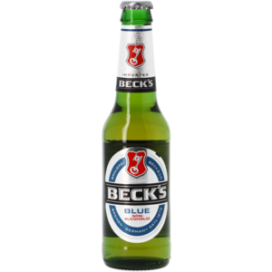 Beck's Blue Non-Alcoholic