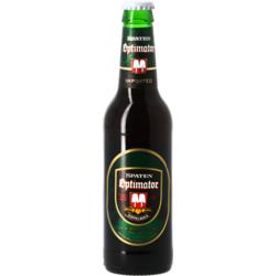 Bottled beer - Spaten Optimator