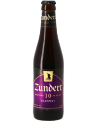 Bottled beer - Zundert Trappist 10