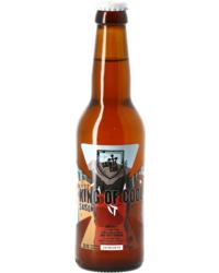 Bottled beer - Sainte Cru King of Cool
