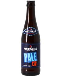 Bouteilles - Porterhouse Pale Ale
